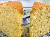 Torta Garfagnina: dolce assomiglia alla terra.