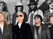 Zeppelin, reunion mancata