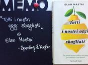 Recensione: Tutti nostri oggi sbagliati Elan Mastai
