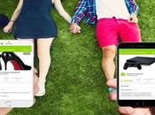 XTRIBE: l'app shopping crea legami