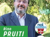 """#Buccinasco elezioni comunali giugno 2017, Rino Pruiti candidato sindaco: programma"""""""
