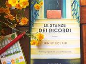 Recensione: stanze ricordi Jenny Eclair