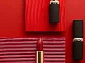L'Oréal Paris, Color Riche Matte Addiction: chic-matte!