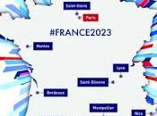 #France2023 candidatura worldcup rugby rafforza