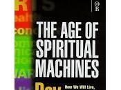 L'era delle macchine spirituali, Kurzweil