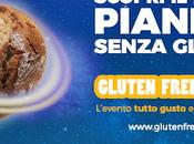 Gluten Free Food Roma Cinecittà World maggio 2017