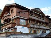 L'hotel Aqua Cortina, dormire sorgente Vigilio Marebbe