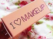 Make Revolution Blushing Hearts Peachy Pink Kisses