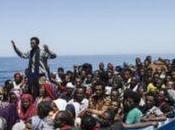 Immigrazione. Cartosio, 'Ong operavano senza avvertire Guardia Costiera'