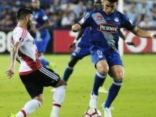 Copa Libertadores: pari River Emelec, Millonarios agli ottavi!