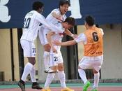 Meiji Yasuda League, giornata: testa rallentano tutte Fukuoka approfitta, primi punti Thespakusatsu. Kyoto Ehime