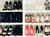 Pazza scarpe? Ecco come conservarle modo giusto