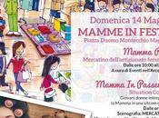 Prossimo mercatino festa della mamma 14/05/17