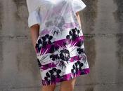 Outfit: felicia magno printed dress cosa indossare cerimonia estiva?