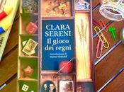 Recensione: gioco regni Clara Sereni