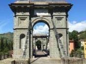 Gioielli italiani: Ponte delle Catene Fornoli (Lucca)