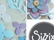 [#Sizzix Shot] Crea decorazione feltro fai-da-te