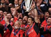 Champions Cup: Saracens ancora tetto d'Europa, Clermont 17-28