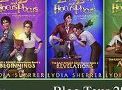 "{International Blog Tour Mini Recensione} Lily Singer Adventures ""Love, Lies Hocus Pocus: Beginnings"" Lydia Sherrer"