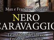 Nero Caravaggio Omaggio