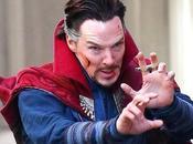 Doctor Strange: film supereroistico strange, troppo