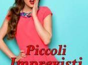 """uscito Butterfly Edizioni… """"Piccoli imprevisti d'amore"""" Ilenia Sartori"""
