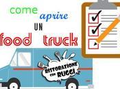 Aprire food truck: schema consigli pratici