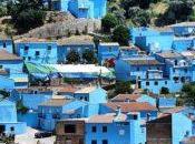 colore blu… luoghi belli mondo
