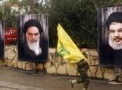 Siria: Hezbollah trasferisce jihadisti sciiti confine Giordania