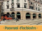 "Blogtour ""Panorami d'inchiostro"": Londra vittoriana Michel Faber"