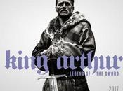 King Arthur: potere della spada George chi? nostro