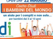 """Open bambini mondo"""": doposcuola centro estivo montessoriano Severino Marche (Mc)"""