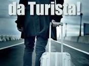 Presentazione opera:TORNO TURISTA!, Fabrizio Ciccarelli