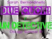 Anteprima: cuori detective Sara Bernardiniello