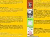 Progetti benefici libri