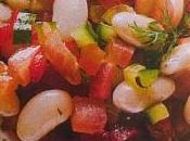 Cannellini verdure all'aneto