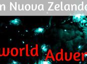 Fare black water rafting Nuova Zelanda: un'avventura!