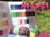 Crochet Projet: Light Flowers&Mandala Easy