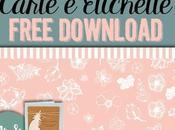Matrimoni 2017 Idee carte stampare gratis