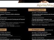 """maggio 2017 Concerto """"Musiche autori francesi tedeschi XVIII secolo"""" presso Museo Nazionale degli Strumenti Musicali"""