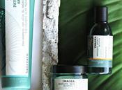 Imagea, novità haircare naturale Elgon Green