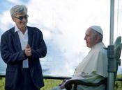 Wenders dirige Pope Francis WORD, documentario protagonista Papa Francesco