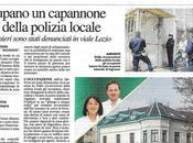 #Buccinasco Sicurezza: CHIACCHIERE