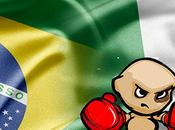 Vantaggi svantaggi vivere Italia Brasile