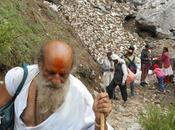 Alle sorgenti Gange/Tempio Kedarnath, pellegrinaggio fara` credere