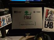 Federico vince Oscar delle radio universitarie: premiata Radio