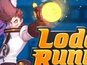 Lode Runner Android mitico arcade rifà trucco!