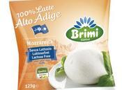 Mozzarella Brimi: dall'Alto Adige genuinità freschezza