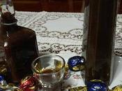 Liquore cioccolato