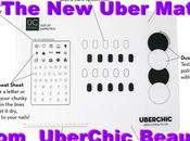 Uber from UberChic Beauty Swatches Review